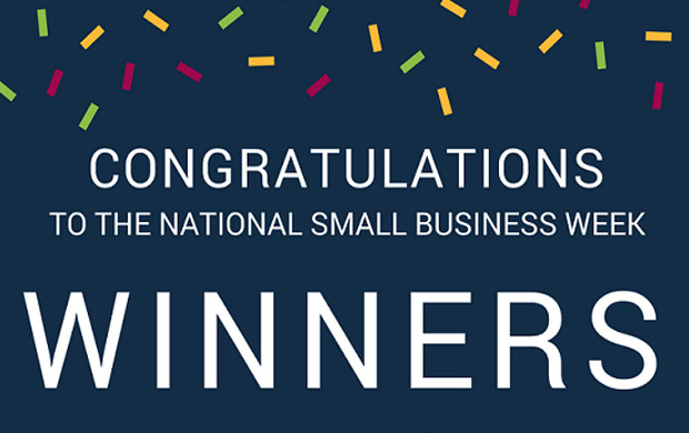 QuickBridge Announces Winners of Its National Small Business Week Contest