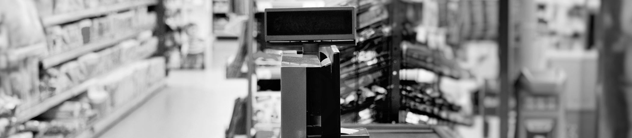 convenience store loans used for purchasing new point of sale system