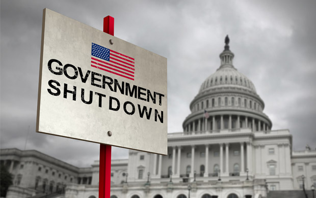 QuickBridge Infographic Addresses Challenges Faced by Small Businesses During the Government Shutdown