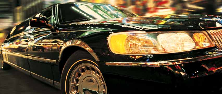 stretch limousine vehicle upgraded using limousine service loans